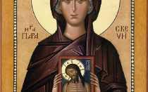 Икона Параскевы Пятницы — одна из любимых и почитаемых православными верующими святых