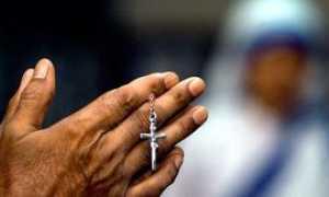 Молитва о живых родителях