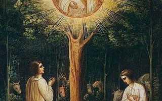Жировицкая икона Божией Матери — благая защитница страждущих