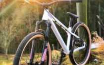 Что такое горный велосипед MTB