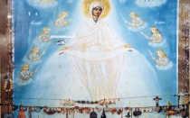 Икона «Воскрешающая Русь» — одна из самых загадочных и чудесных современных икон