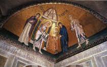 Византийские иконы — описания святых образов