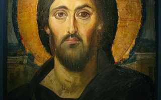 Икона Спас Синайский — о чем перед ней молятся