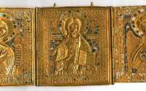 Старообрядческие иконы — описания святых образов