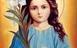 Икона «Трилетствующая» — о чем перед ней молятся
