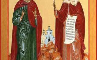Икона святой Натальи — о чем перед ней молятся