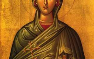 Икона Марии Магдалины — ее роль в христианстве